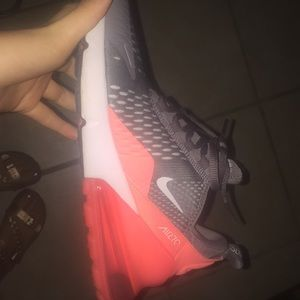 nike air max 270 (TAKING OFFERS)
